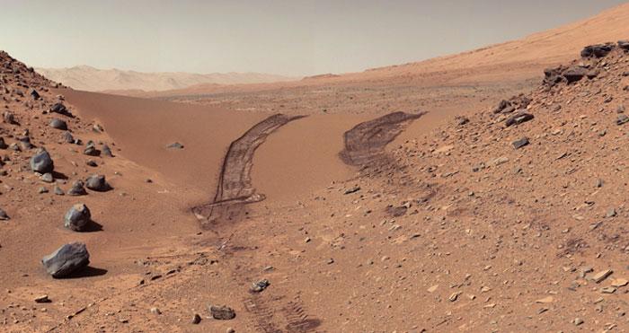 Agua-en-Marte